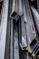 Цветные металлы - Сдать алюминий в Москве