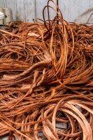 Цветные металлы - Сдать медь в Москве